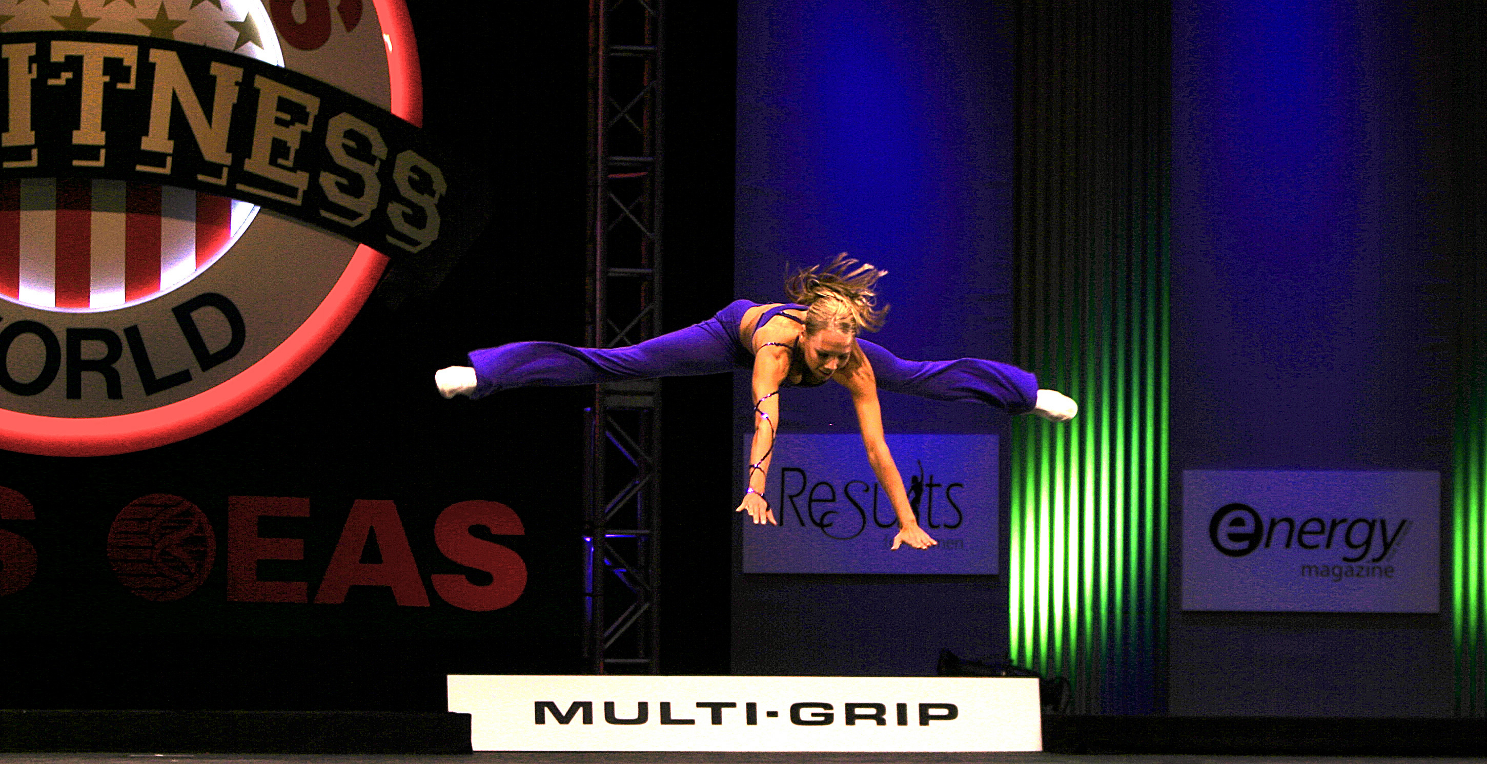I LOVE JUMPS