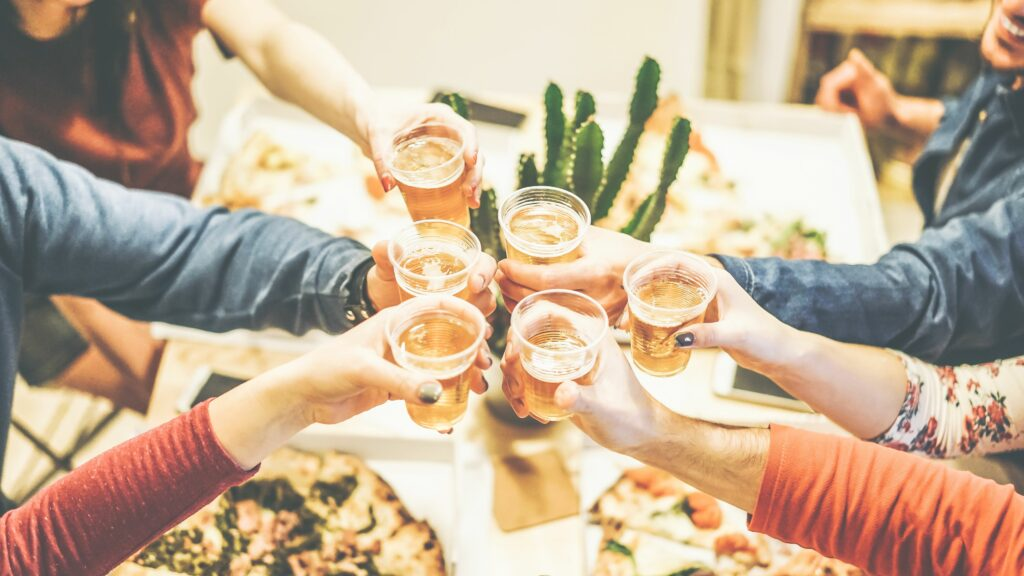 Alkoholi Ja Uni