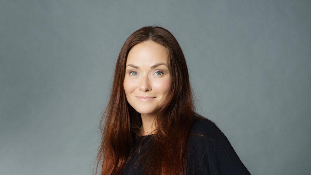 Katja Kokko - Eteritique