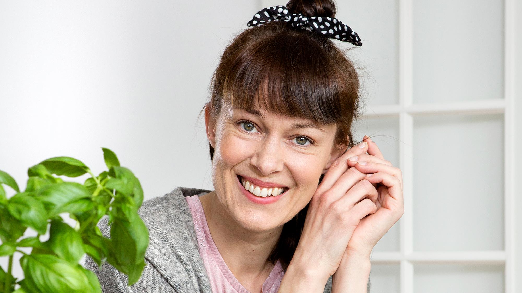 """Liemessä-blogin Jenni Häyrinen: """"Treenatessa ruokahalu kasvaa""""   Fit"""