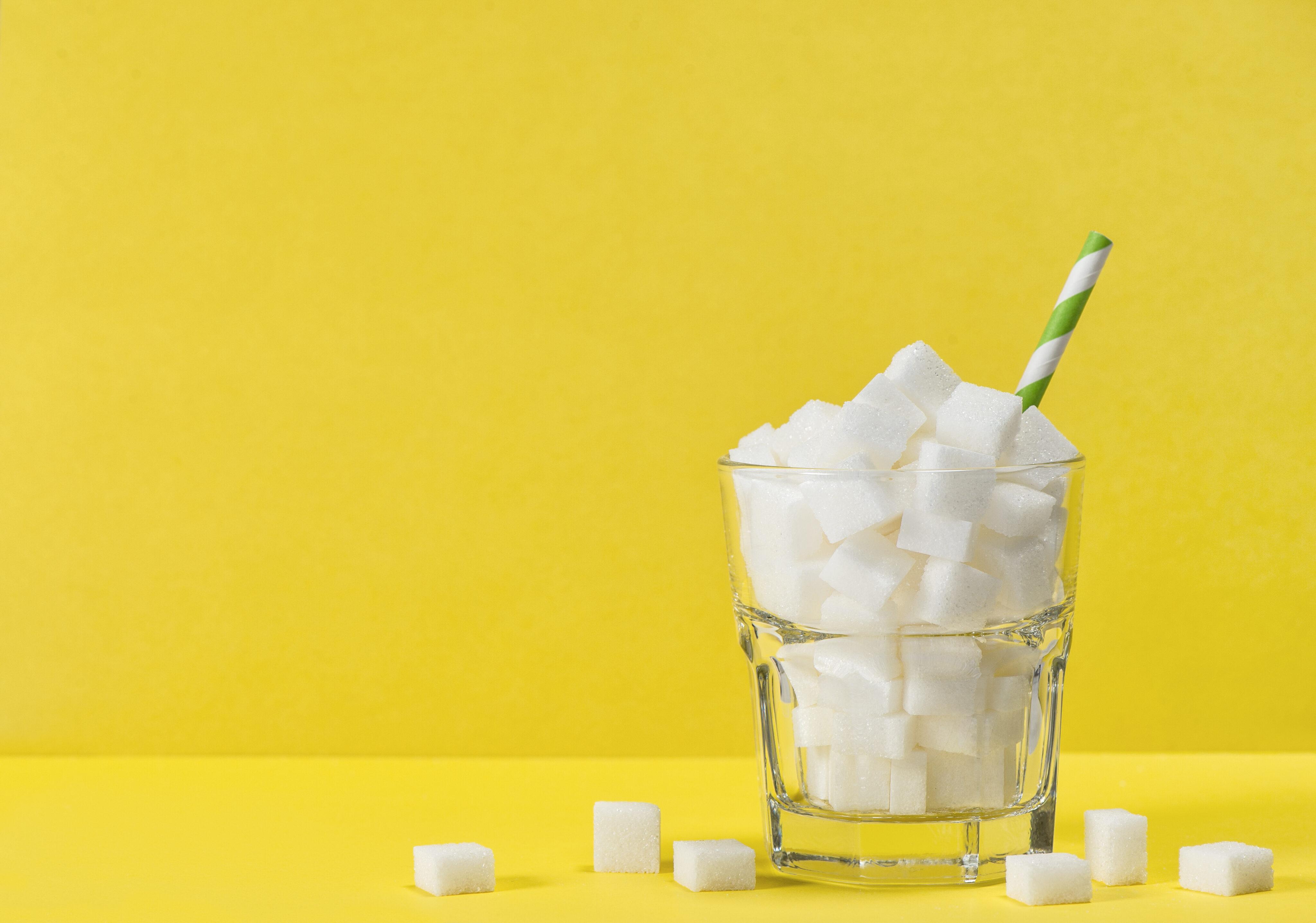 Sokeri Haitat