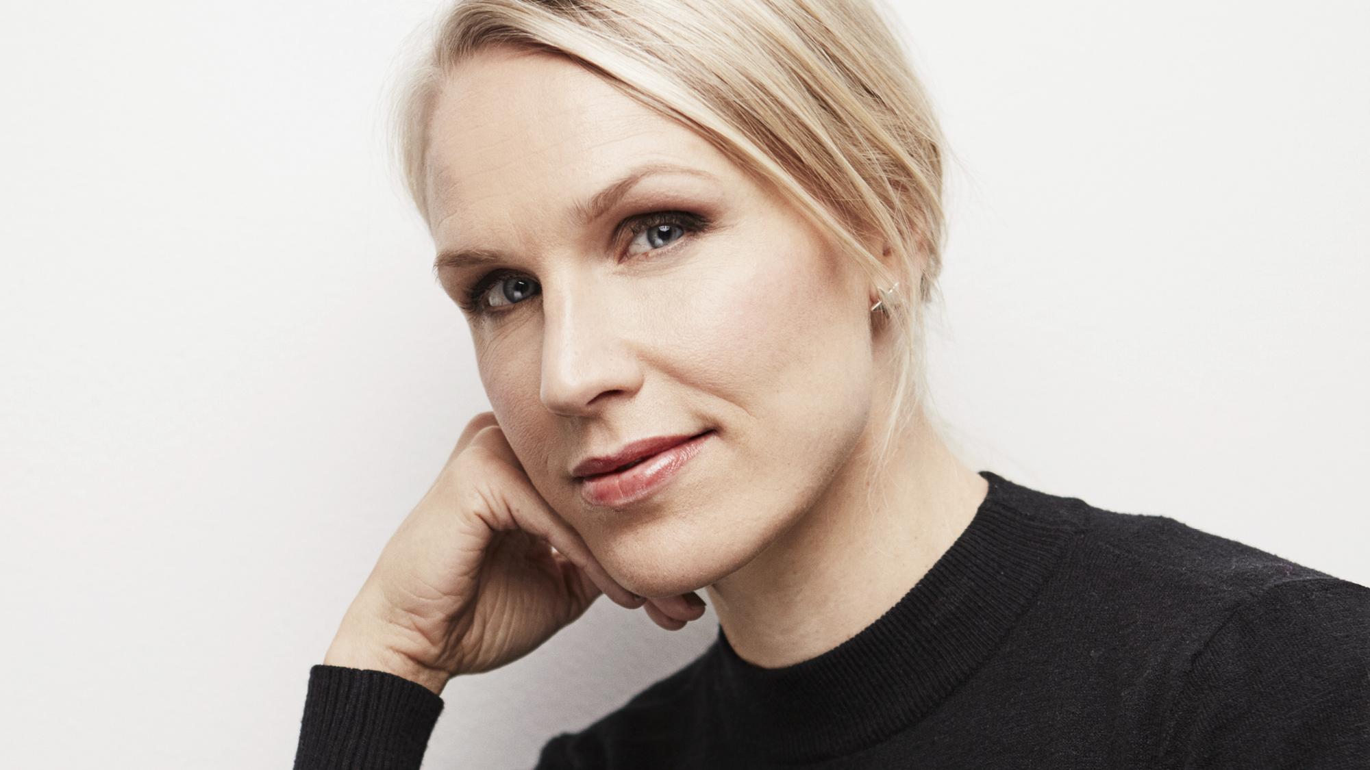 Minna Kauppi Instagram