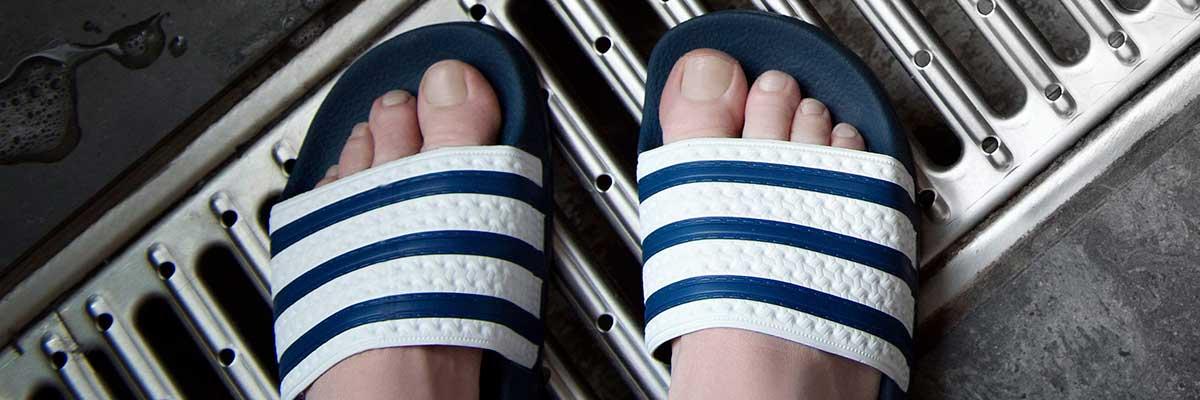 Jalkasieni Kengät